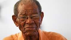 West Indies great Weekes dies aged...