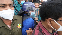 Shahed sent to Satkhira prison over...