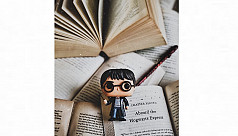 The beautiful world of bookstagram