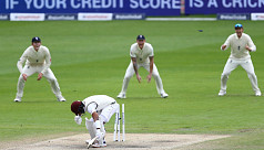 England beat West Indies in 2nd Test...