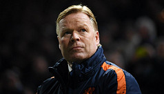 Ronald Koeman to be appointed new Barcelona...