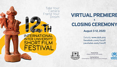 12th IIUSFF to kick off with a ten-day...