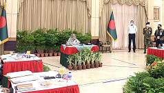 Cabinet clears law for Bangladesh's...