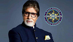Amitabh Bachchan back at work as India relaxes on-set rules