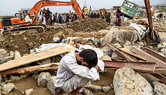 Search for bodies as Afghan floods kill...