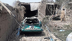 3 killed, 41 wounded in Taliban truck...