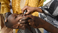 Infographic: Wild polio wiped out in Africa