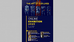 The Art of Our Lives: Emerging artists...