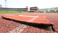 Why is Bangladesh athletics losing all its tracks?