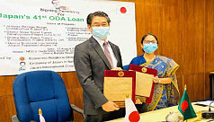 Bangladesh, Japan sign big ODA loan deal to support key projects