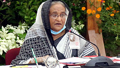 Zia, Khaleda resorted to politics of killings, says PM Hasina