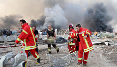 WHO appeals for $15mn aid for Lebanon after Beirut blast