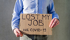 Economists fear double-whammy of unemployment may sow social tensions