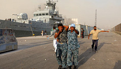 Beirut blast: Injured Bangladesh Navy...