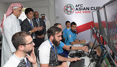 VAR to make debut in Asia's Champions...
