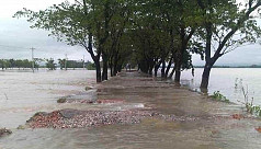 Water levels in Ganges basin remain...