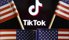 Trump: US should get substantial portion of TikTok operations sale price
