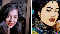 Likee lets users create their own comic avatars