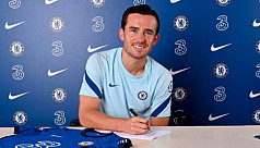 Chelsea sign Leicester's Chilwell