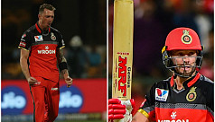 Still plenty to come from De Villiers, Steyn, says RCB's Hesson