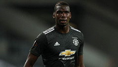 Pogba left out of France squad after...