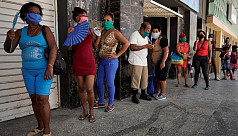 Havana back on lockdown as coronavirus rebounds