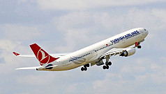 Turkish Airlines to operate 5 flights to Dhaka every week