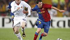 Rooney: Messi can win seventh Ballon...