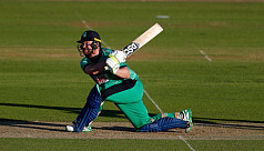 England skipper Morgan lauds Stirling after Ireland upset