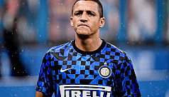 Inter sign Sanchez from Man Utd on permanent...