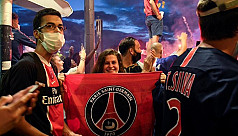 PSG shirts banned in Marseille for UCL...