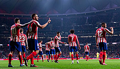 UCL quarter-finalists Atletico report two positive coronavirus tests