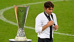 With or without me: Conte throws Inter...