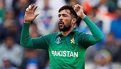 Such a pity, how Pakistan's Amir paid...