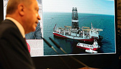 Turkey announces historic gas discovery...