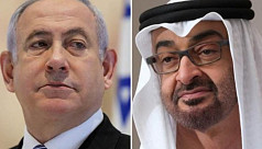 World leaders praise Israel-UAE deal as Palestinians cry foul