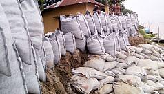 Flood situation in Ganges basin improves...