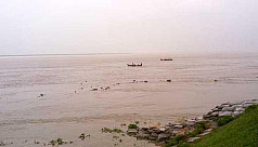 Water level in Ganges basin unsteady, recedes in Brahmaputra basin