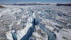 Greenland ice loss worst in 12,000...