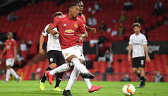 Man Utd, Inter reach Europa League last...
