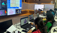 How India's Silicon Valley saw its Covid-19...