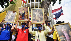 Tensions rise in Thailand ahead of fresh...