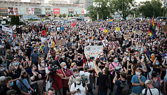 Thousands protest in Poland after LGBT...