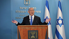 Netanyahu: Peace deals changing the map of Mideast