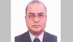 Former law secretary Zahirul Haque passes away