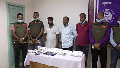 DB arrests 3 members of auto rickshaw theft gang