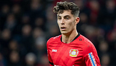 Havertz heading for Chelsea, says Bayer...