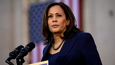 Biden campaign raises $48mn in 48 hours after naming Kamala as VP choice