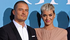 Katy Perry, Orlando Bloom welcome baby girl