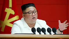 Kim calls rare congress for North Korea's...